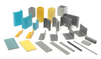 FRP STRUCTURAL PROFILES