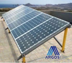 frp solar frame